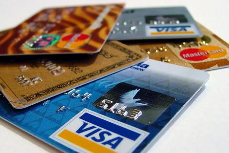 Higher credit limits don't have to mean more debt