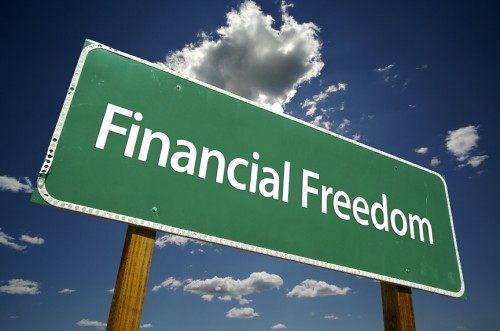 How to Free Yourself Financially