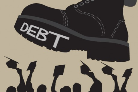 Course 101: managing debt