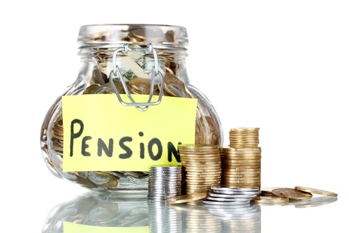 This is the important stage. Start a pension.