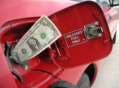 Keep your car from eating your cash